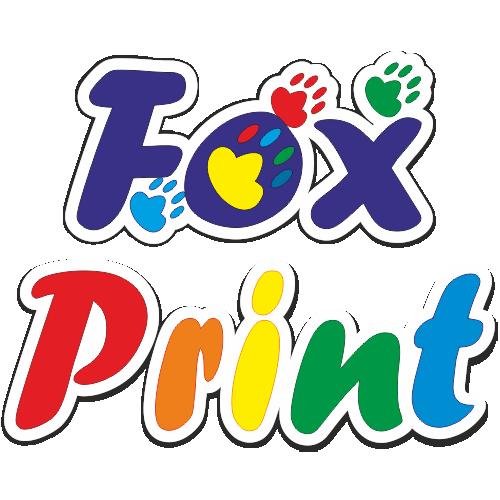Студия FoxPrint - широкоформатная печать, производство наружной рекламы, табличек, вывесок и стендов для предприятий