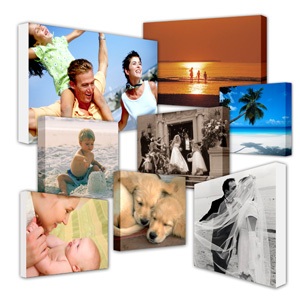 Картины из Ваших фото на холсте, фото коллажи на холсте, модульные картины на холсте