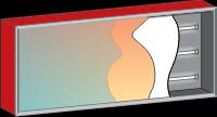 Световая вывеска (лайтбокс)