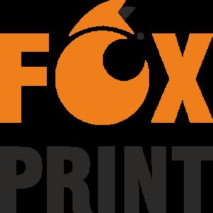 Компания FoxPrint - изготовление рекламы в Харькове